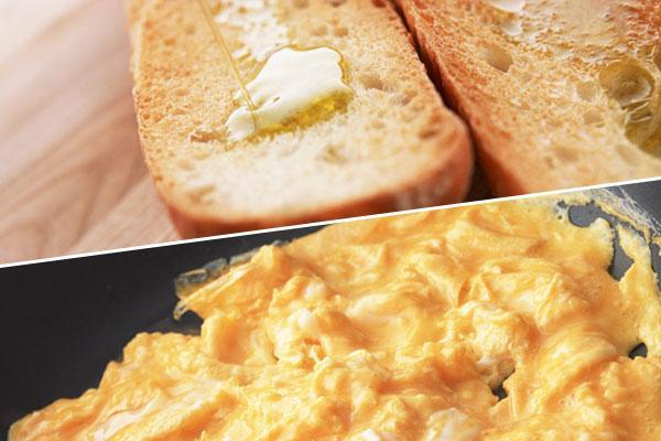 朝食※写真とは一部異なる場合もございます