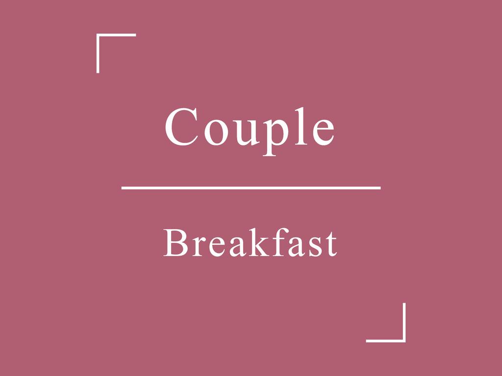 couple■