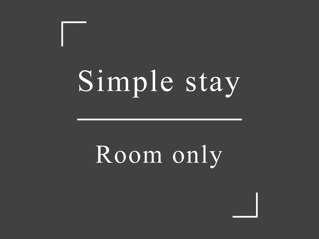 simple□