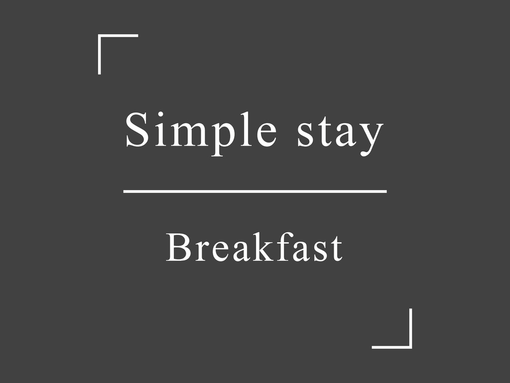 simple■