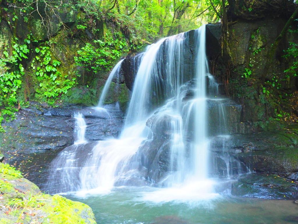 日光には有名な滝が沢山ございます