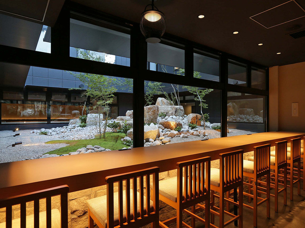京都 オリエンタル 六条 ホテル