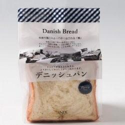 京都生まれのデニッシュパン