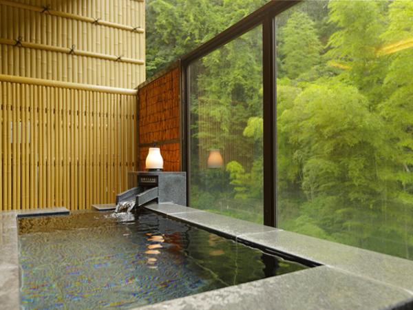◆露天風呂付客室◆和室6畳2間