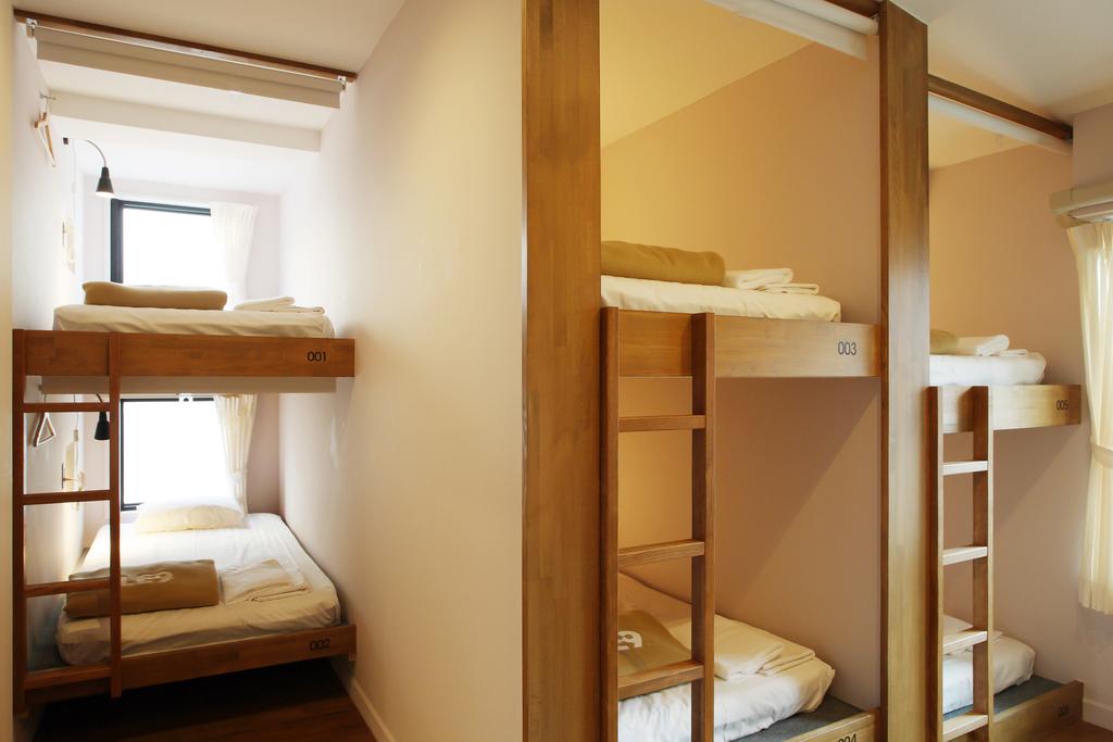 Single Female Dorm
