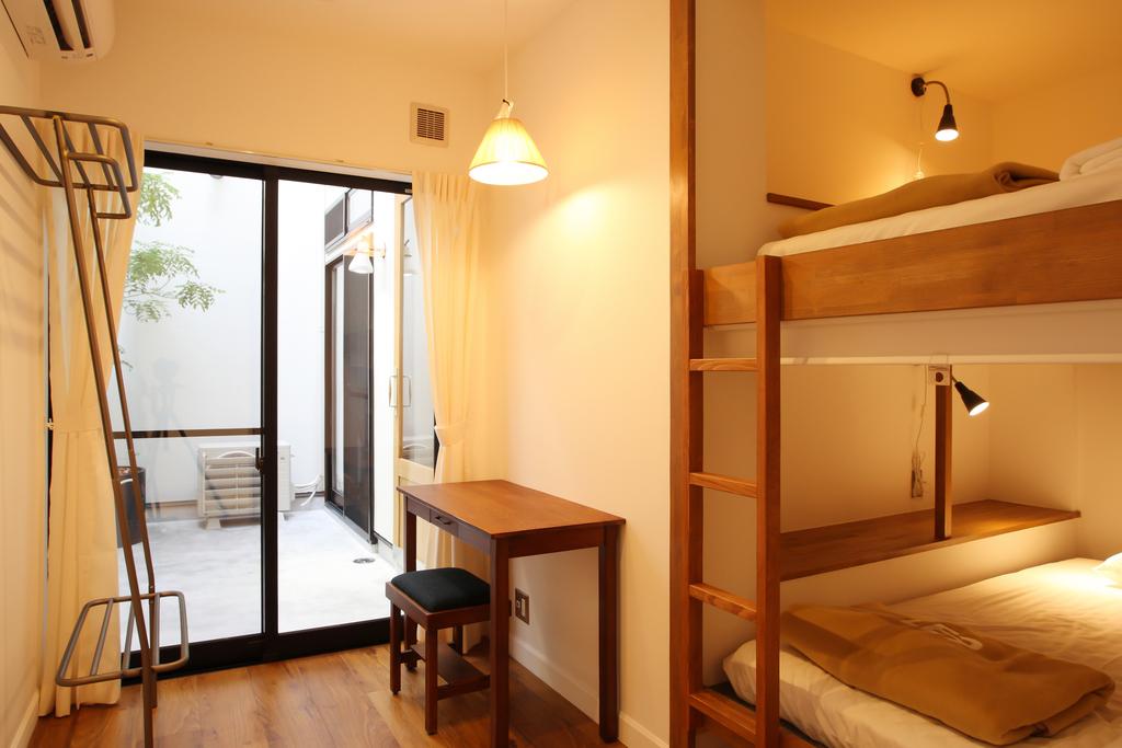 Bunk Bed Twin Room