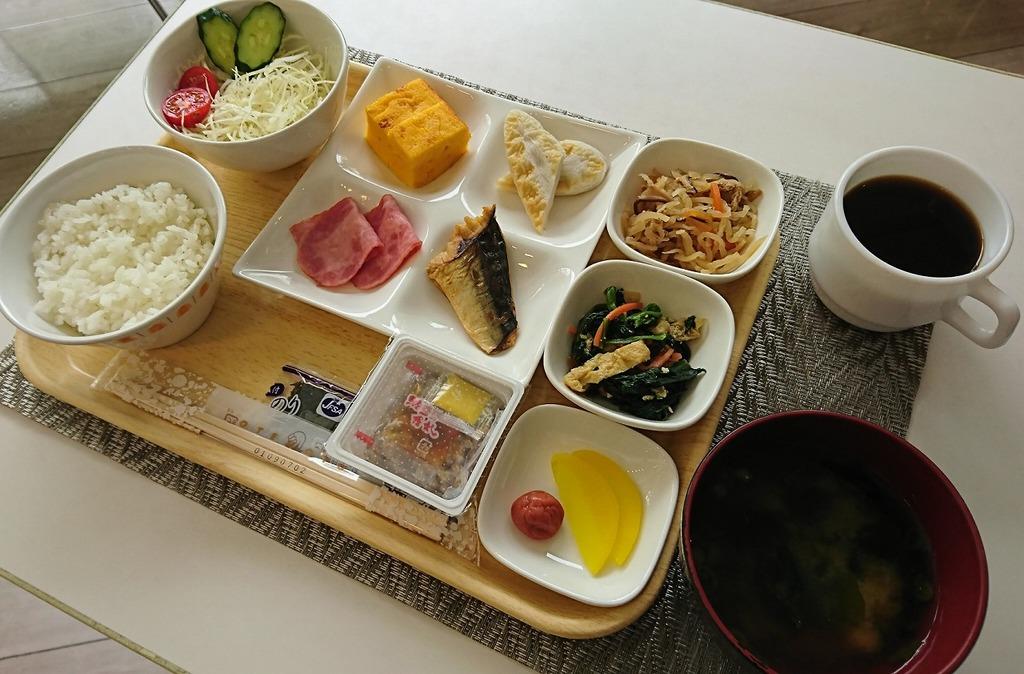朝食営業時間 6:30〜9:30(最終入場9:15)