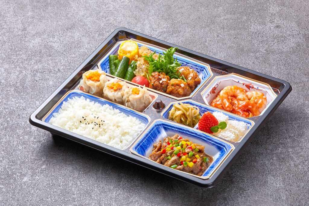 中国料理 お弁当