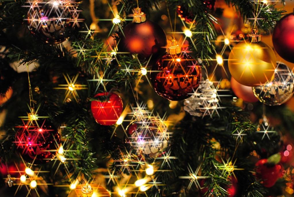 クリスマス�D