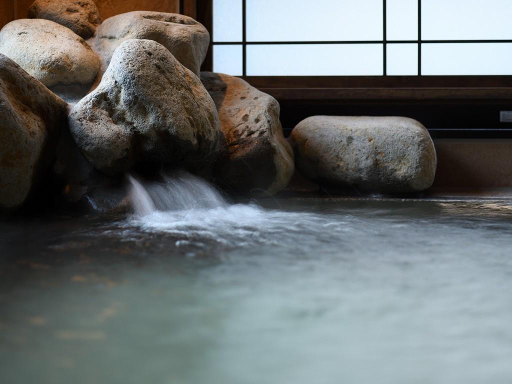 癒しのシンプルステイプラン♪最上階天然温泉で湯ったり≪素泊り≫