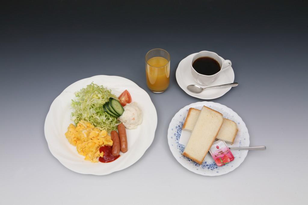 【朝食】洋食イメージ