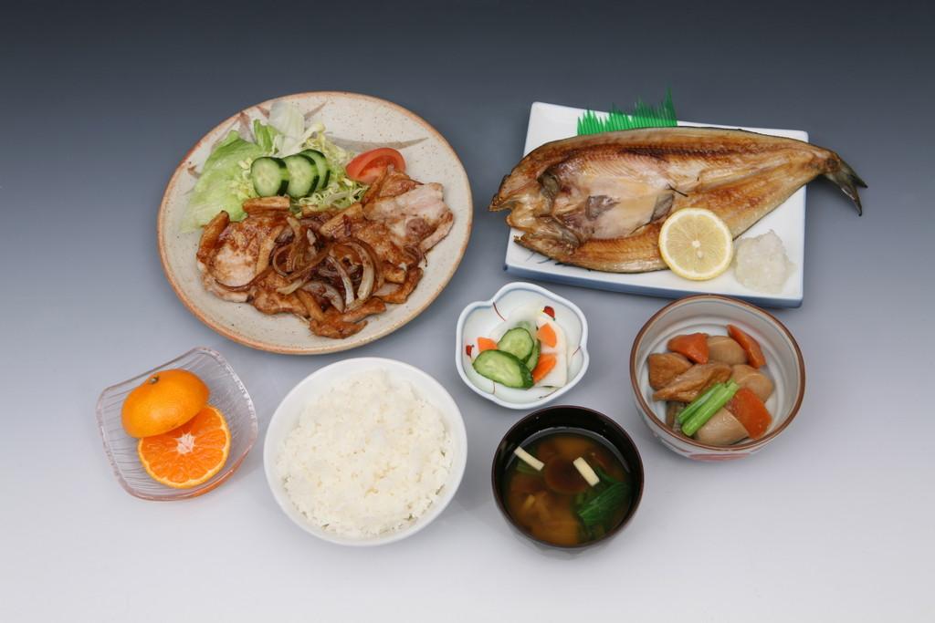 【夕食】イメージ