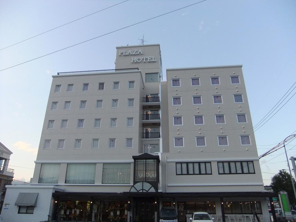 天草プラザホテル(昼)