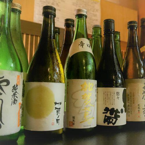 石川県 地酒