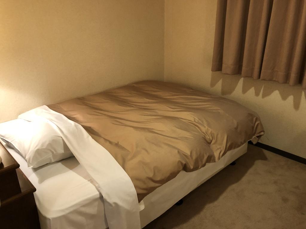 シングルルーム【14平米 122センチ幅ベッド】