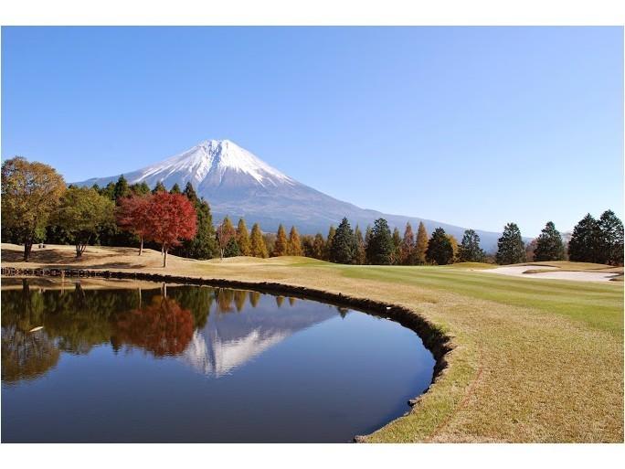 西富士ゴルフ倶楽部