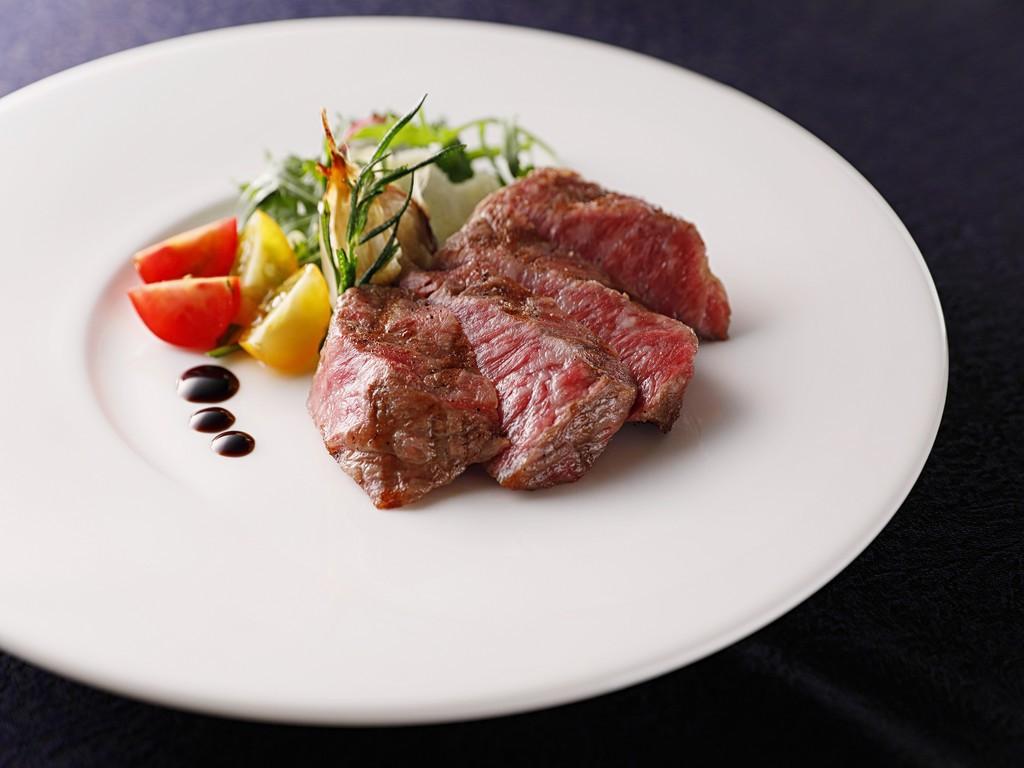 ステーキディナー【Grande】イメージ