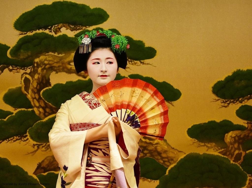 祇園・宮川町 舞妓さん
