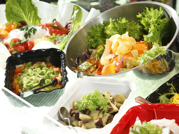 【Premium Dining】ランチビュッフェ