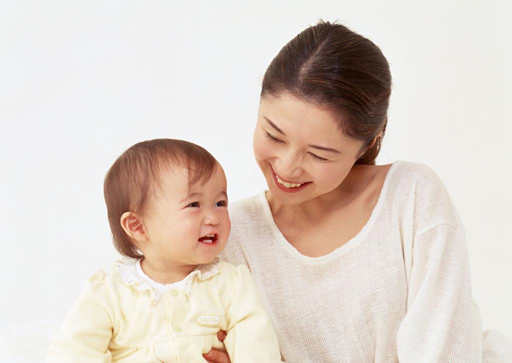赤ちゃんの温泉デビュー♪