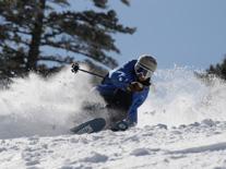 毎年その良質で豊富な雪質を求めて学生やファミリーが集う「札幌国際スキー場」