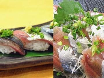 【9月・10月限定】秋のお楽しみはやっぱり秋刀魚!