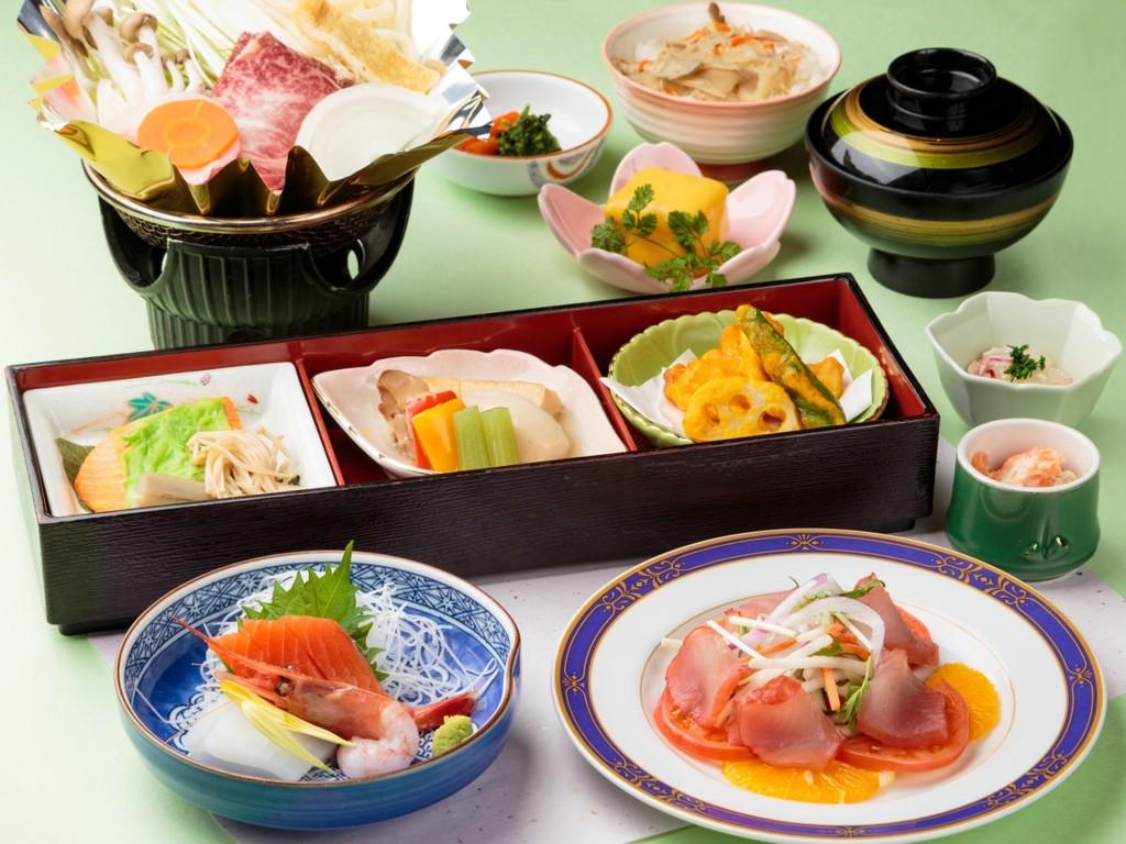 杏の菜箱(1月〜3月)