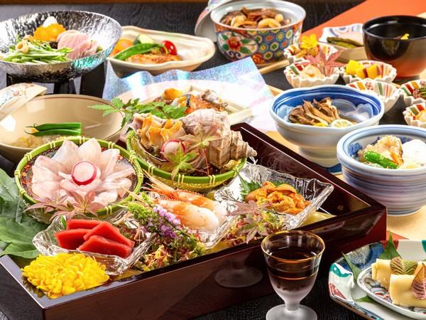 饗宴の膳(2019秋)