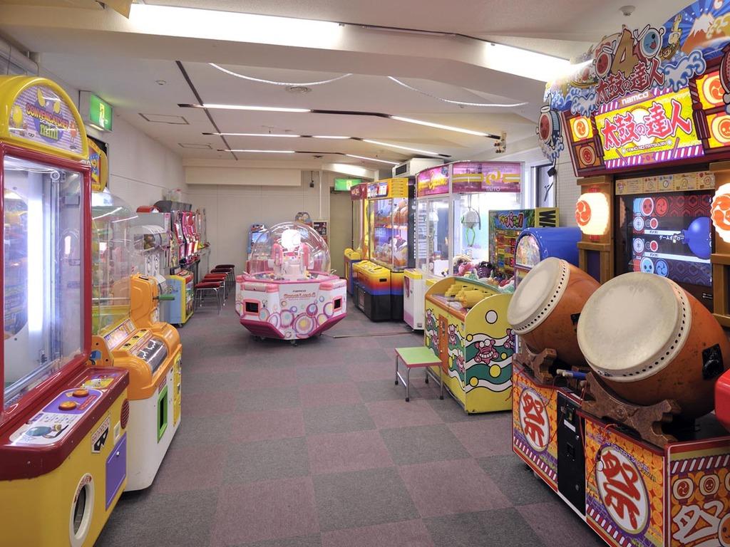 ◆4F ゲームコーナー01