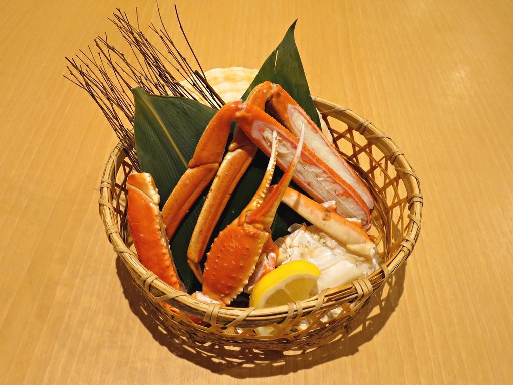 ◆ズワイ蟹(一肩)01