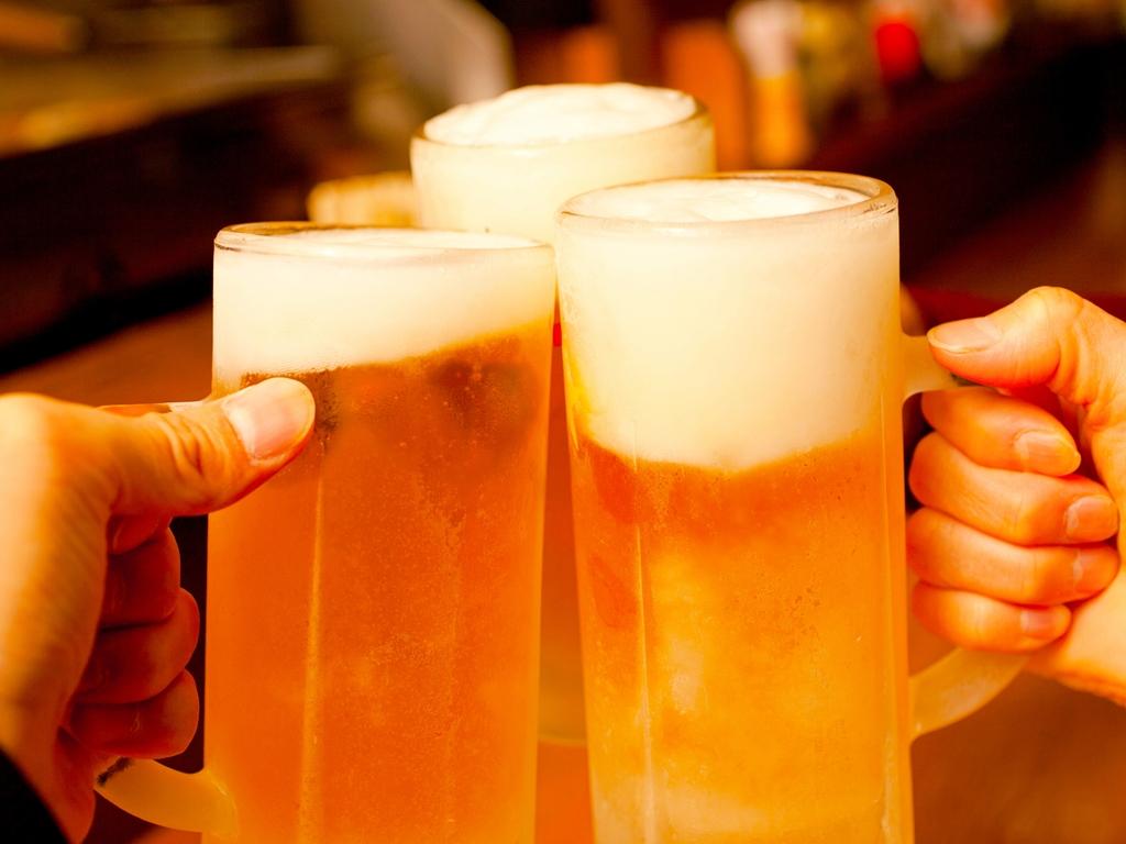 ◆生ビール