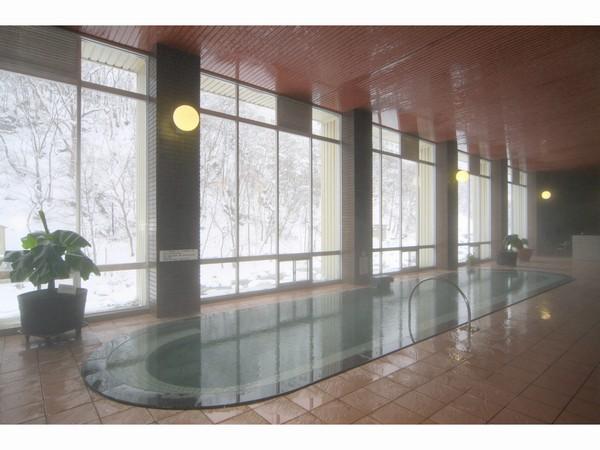 浅風呂(大浴場)