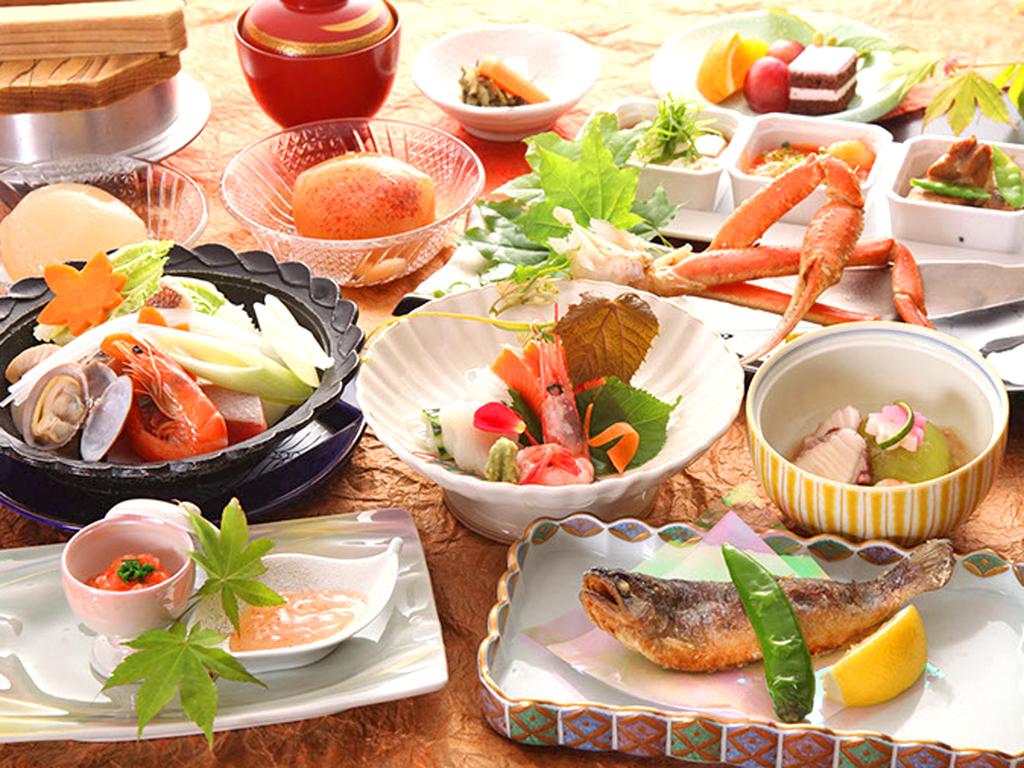 【宴会プラン】和美膳※イメージ