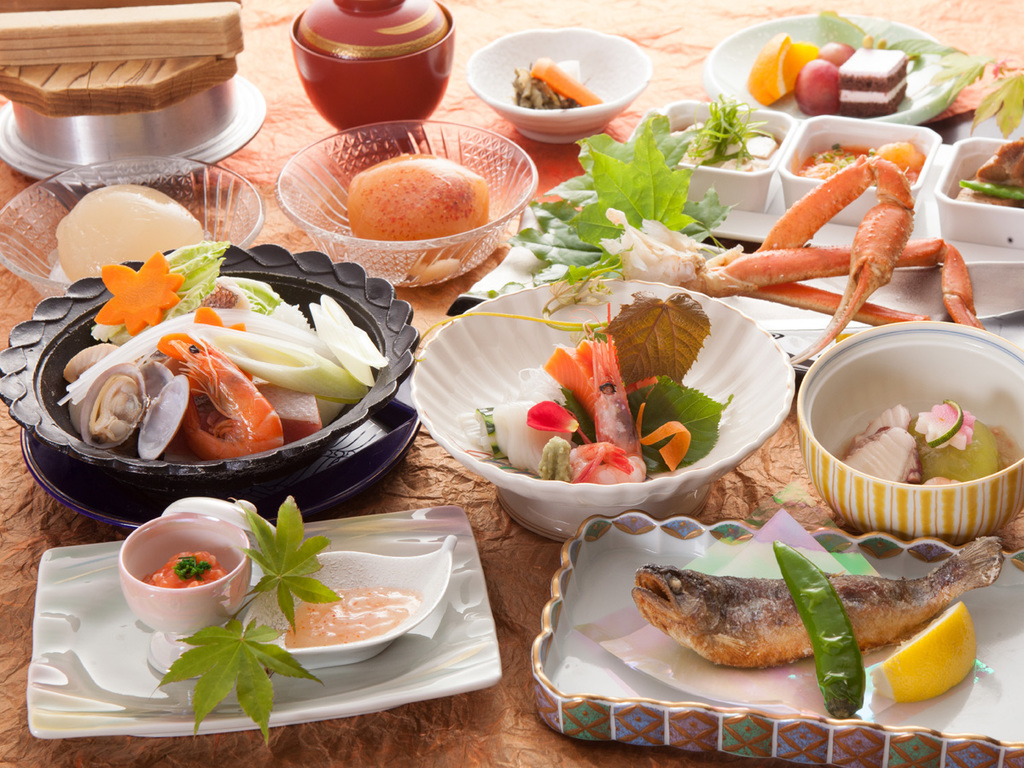 【宴会プラン】和美膳