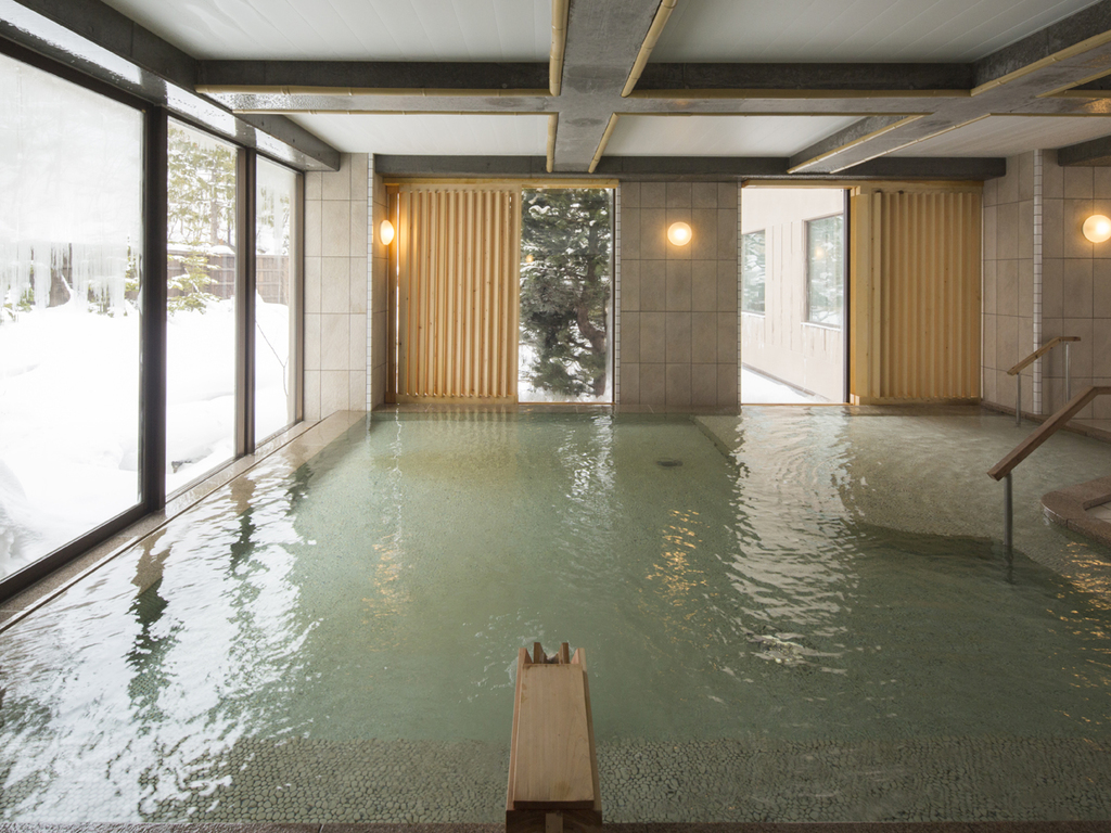 新大浴場:2階「天」の湯 大浴場