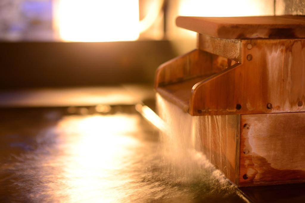 【素泊り】天然温泉青葉の湯◇癒しのシンプルステイ♪