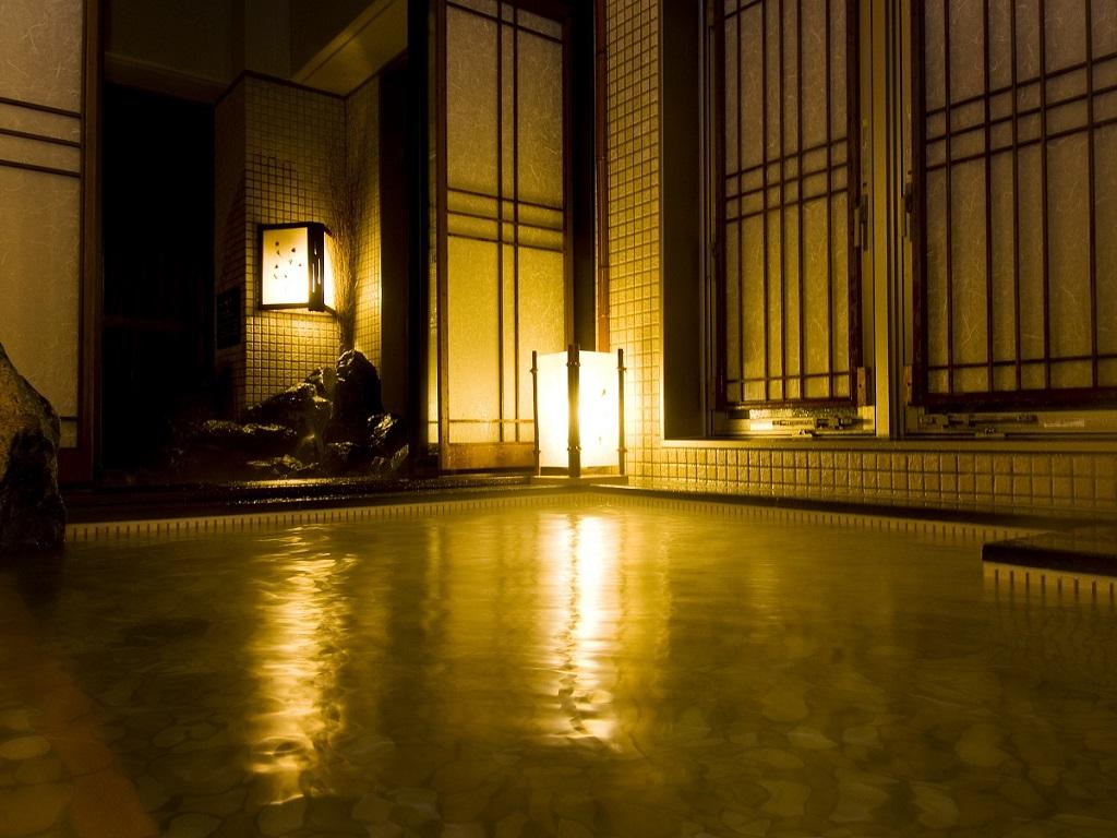 ■天然温泉三昧■ビジネスにも観光にも♪□素泊まり