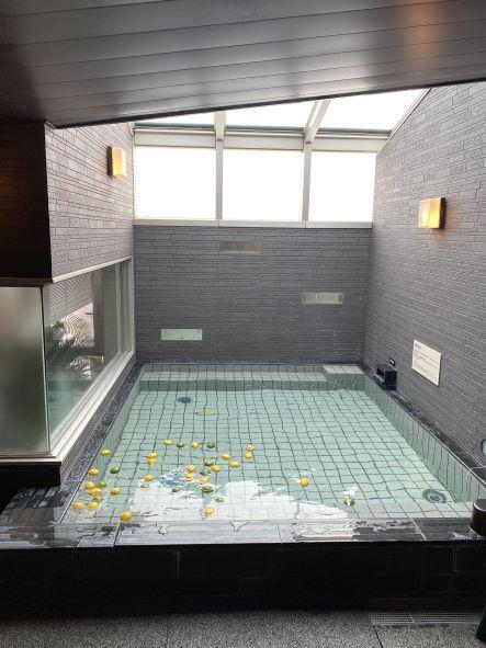■【女性】内風呂(湯温:41〜42℃)