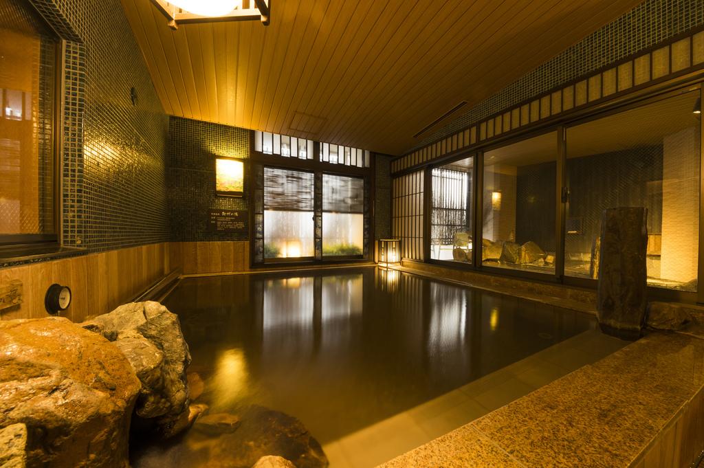天然温泉大浴場 紀州の湯(イメージ)