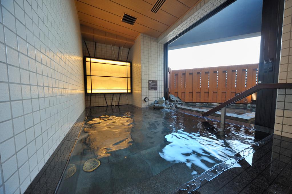 【素泊り】癒しのシンプルステイプラン♪最上階大浴場完備