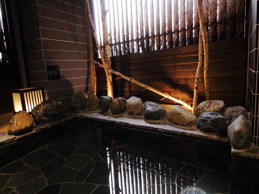 【素泊り】癒しのシンプルステイ~天然温泉大浴場完備~