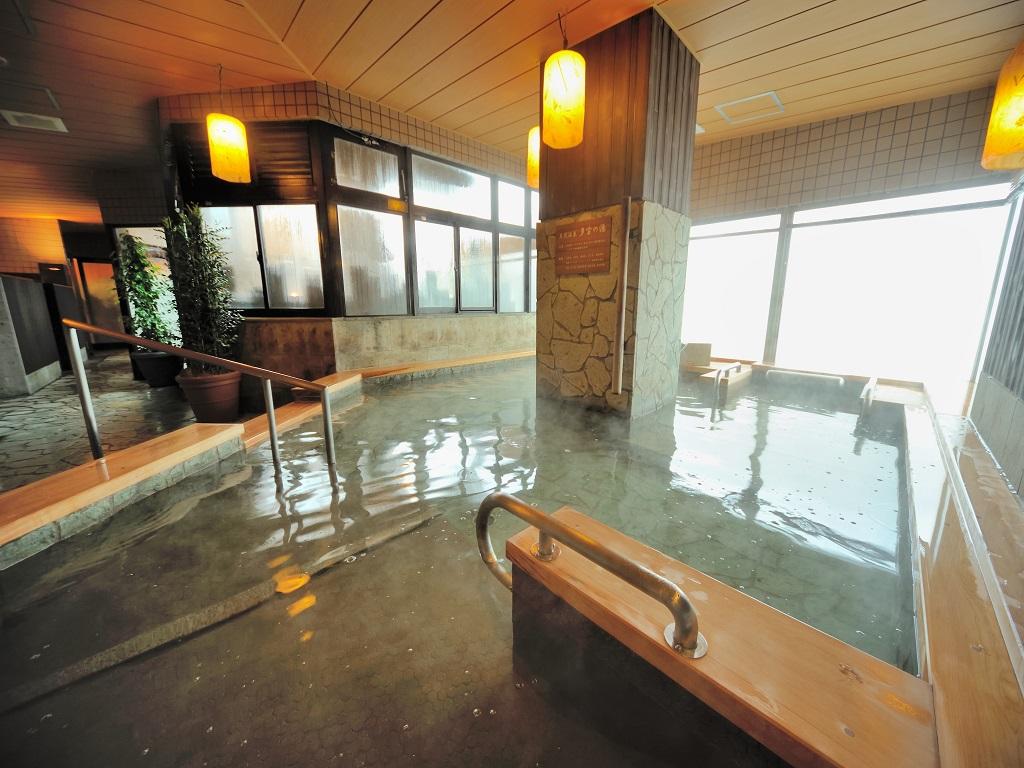 10F 大浴場内湯