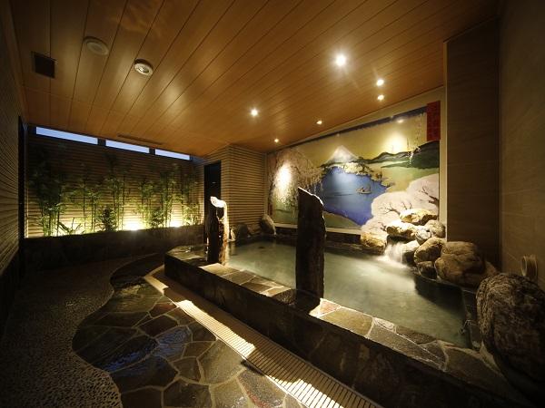【素泊り】癒しのシンプルステイプラン♪男女別大浴場完備