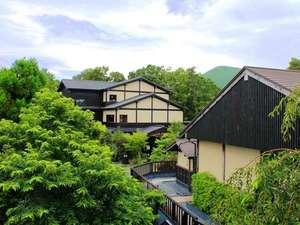 約6,600坪の広大な敷地に山、田畑、池、小川・・・敷地内には様々な自然を体感していただけます。