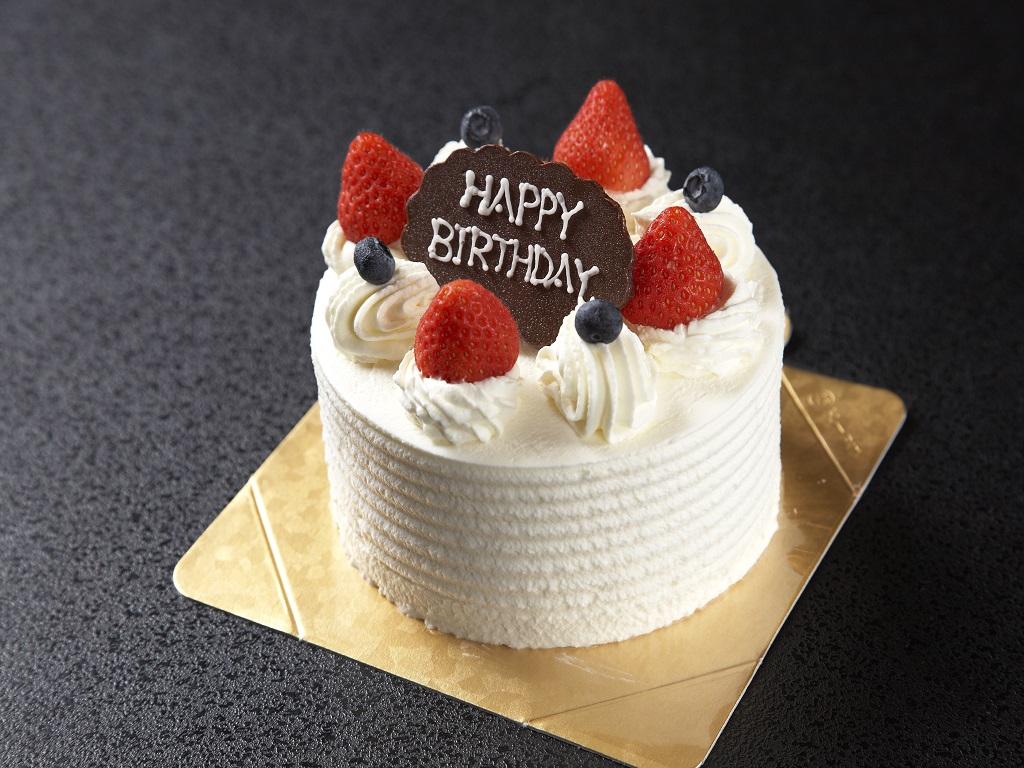 【ケーキ】