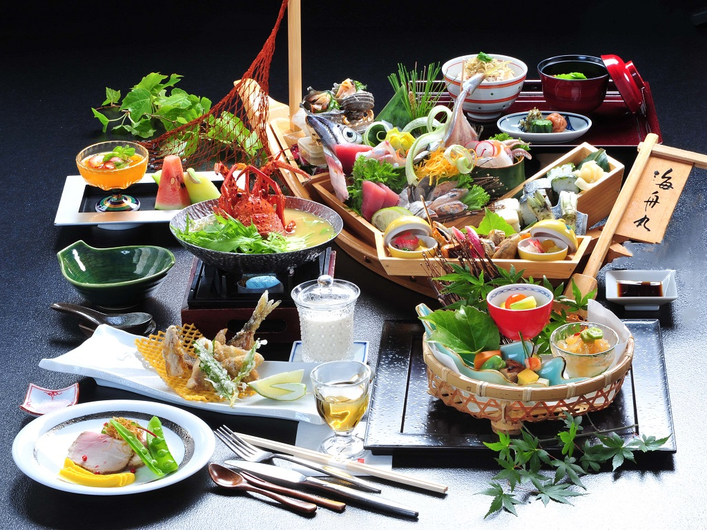 【早期割50】My海舟Style★お得度No.1!最大5,000円引×「熊野牛」など選べる一品料理と特典付