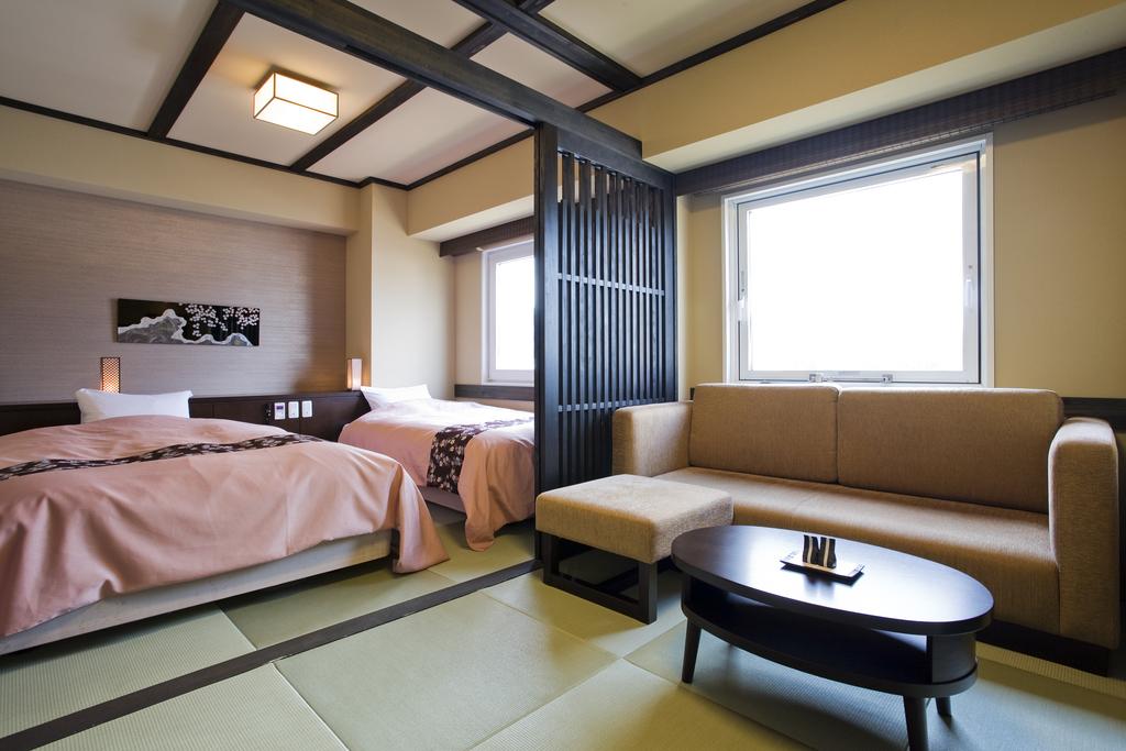 【客室G-UP】★1泊2食★当館人気のお部屋が最大4,000円引き♪1日5室限定の早い者勝ち!
