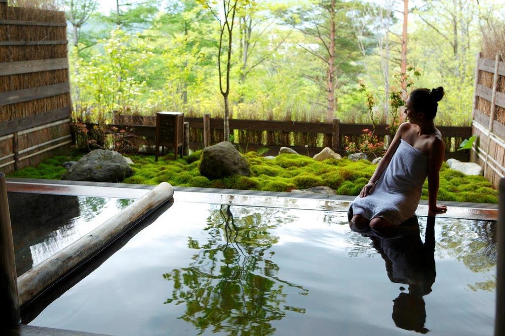 【大浴場】古の湯