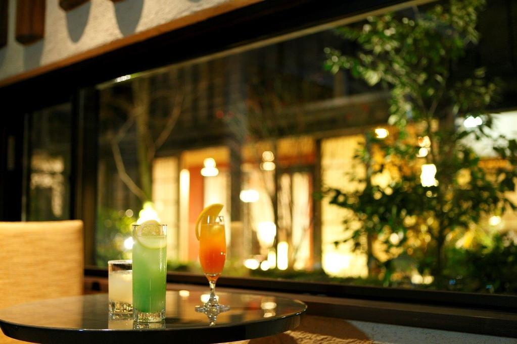 最上階確約&嬉しい特典付き~夕食時&館内Barでワンドリンクのサービス~
