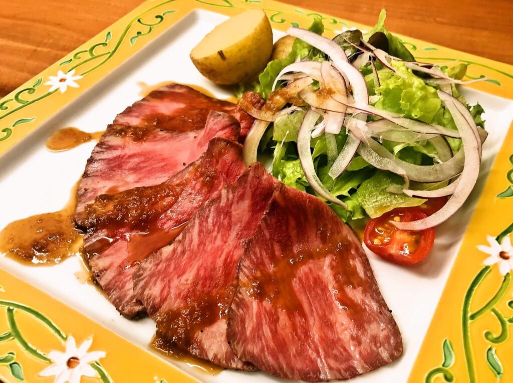【特典】料理長からの逸品(一例)